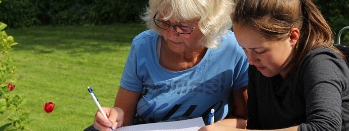 Bliv frivillig mentor for et anbragt barn - gør en forskel