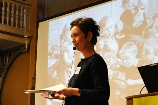 Henriette Christiansen