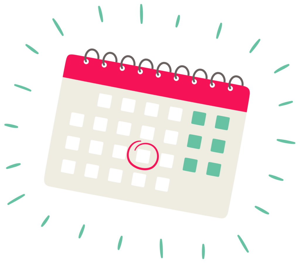 Kalender - Lær for Livet